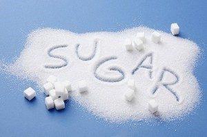how much sugar is in soda